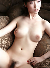 hairy armpits, New Asian bombshell looks like a porcelain doll so proper and delicate